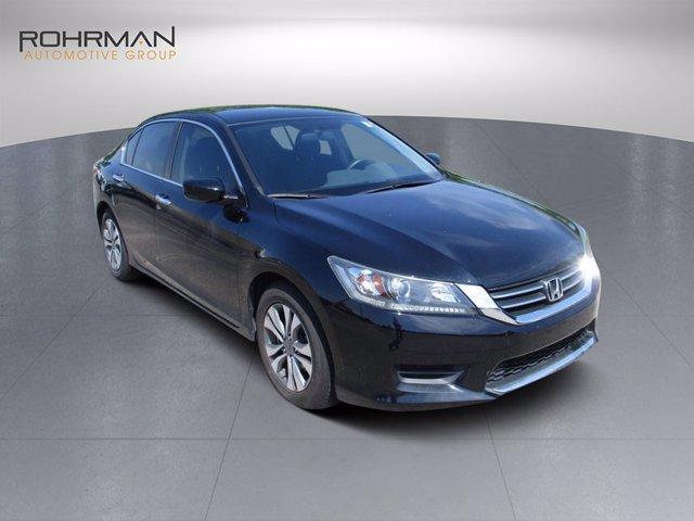 used 2015 Honda Accord car, priced at $16,714