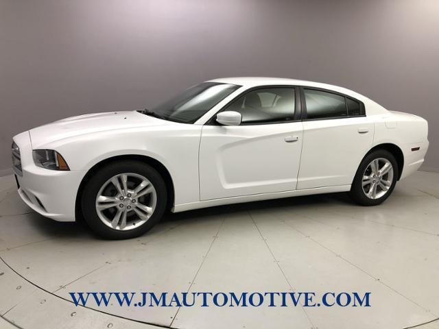 used 2013 Dodge Charger car, priced at $17,495