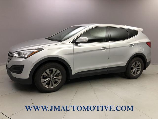 used 2016 Hyundai Santa Fe Sport car, priced at $17,995