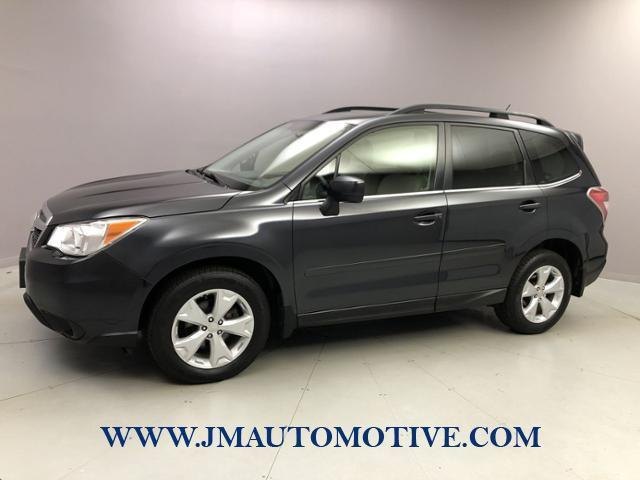 used 2015 Subaru Forester car, priced at $16,995
