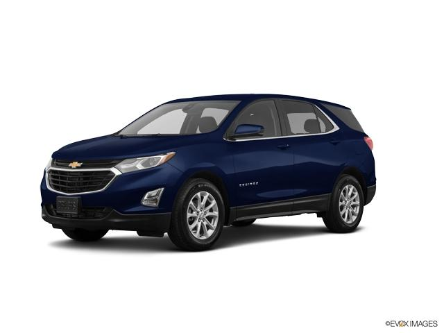 new 2021 Chevrolet Equinox car, priced at $30,802