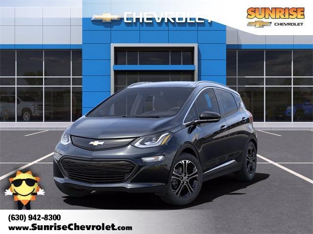 new 2021 Chevrolet Bolt EV car, priced at $33,042