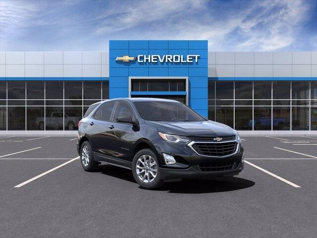 new 2021 Chevrolet Equinox car, priced at $24,746
