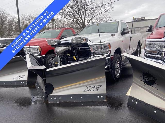 new 2019 Ram 2500 car, priced at $49,545