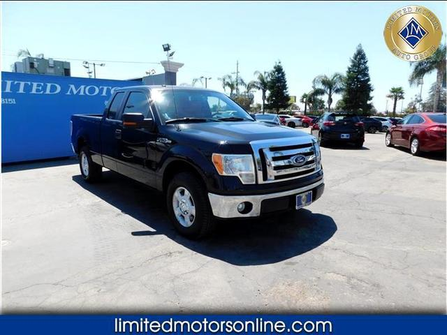 used 2010 Ford F-150 car, priced at $14,888