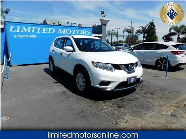 used 2016 Nissan Rogue car, priced at $18,888