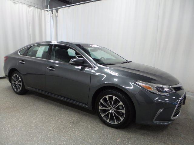 used 2017 Toyota Avalon car, priced at $21,485