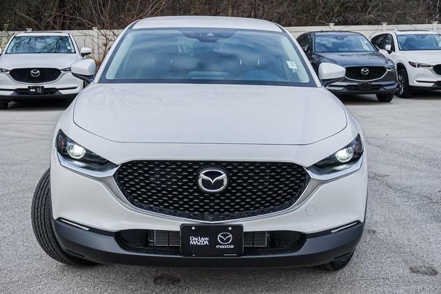 new 2021 Mazda CX-30 car, priced at $24,927