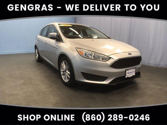 used 2015 Ford Focus car, priced at $10,993
