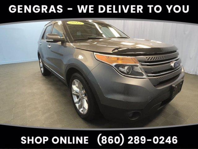 used 2013 Ford Explorer car, priced at $11,992