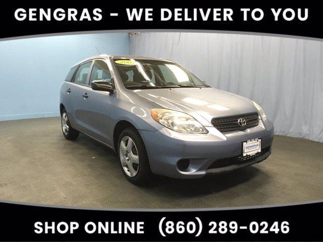 used 2007 Toyota Matrix car, priced at $5,773