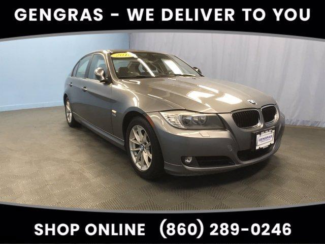 used 2010 BMW 328 car, priced at $8,443