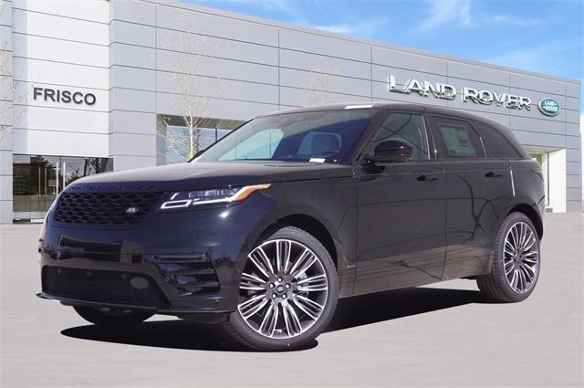 new 2021 Land Rover Range Rover Velar car, priced at $85,573