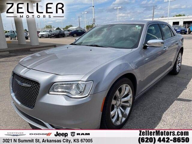 used 2018 Chrysler 300 car, priced at $23,890