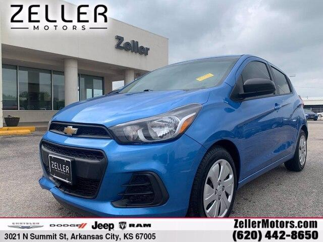 used 2016 Chevrolet Spark car, priced at $11,990