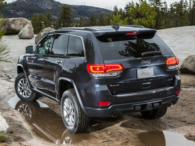 used 2014 Jeep Grand Cherokee car, priced at $19,000