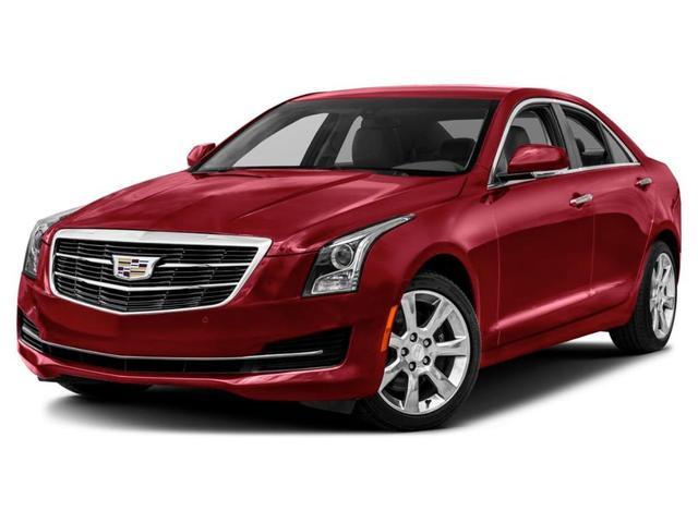 used 2015 Cadillac ATS car, priced at $18,925