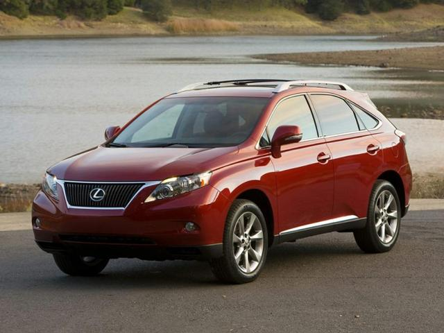 used 2010 Lexus RX 350 car, priced at $14,499