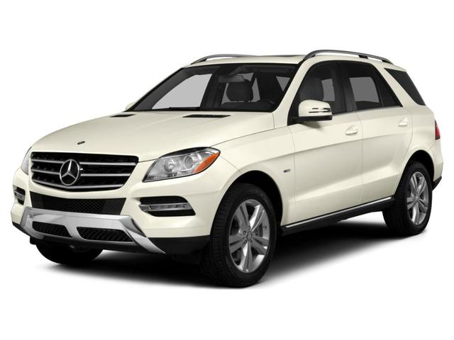 used 2014 Mercedes-Benz M-Class car, priced at $21,000