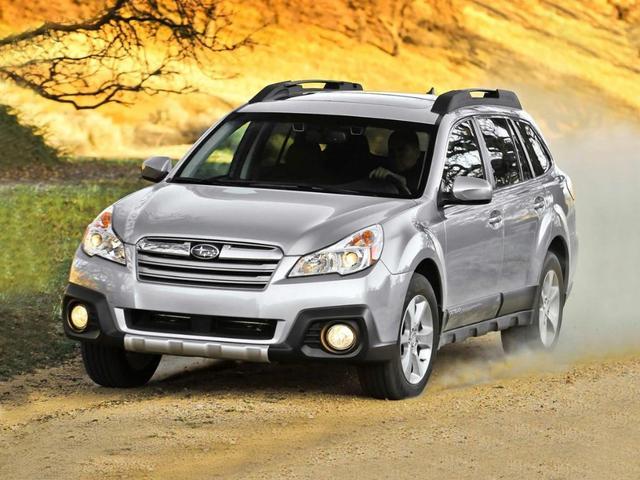 used 2013 Subaru Outback car, priced at $10,000