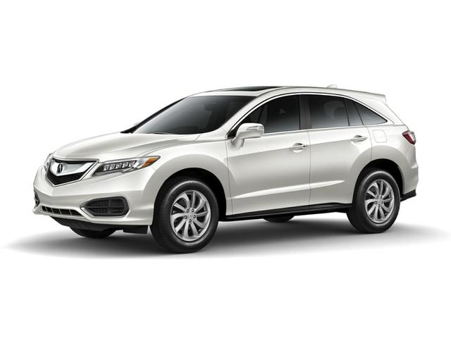 used 2018 Acura RDX car, priced at $25,800