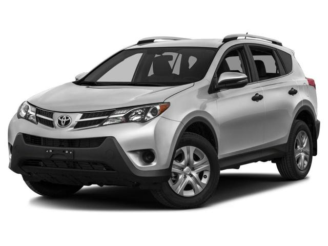 used 2015 Toyota RAV4 car, priced at $17,994