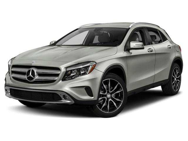 used 2017 Mercedes-Benz GLA 250 car, priced at $25,784