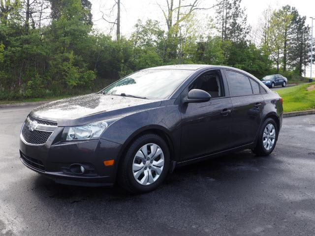 used 2014 Chevrolet Cruze car, priced at $7,891