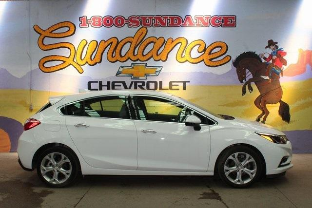 used 2017 Chevrolet Cruze car, priced at $17,900