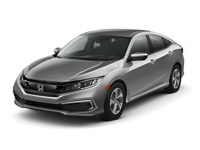 new 2019 Honda Civic car