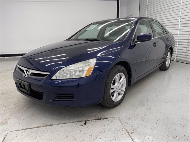 used 2007 Honda Accord car, priced at $7,495