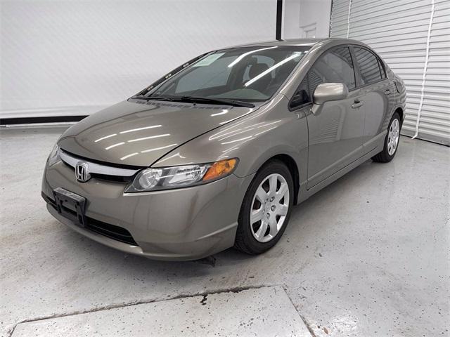 used 2008 Honda Civic car, priced at $5,995