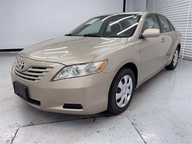 used 2009 Toyota Camry car, priced at $7,995