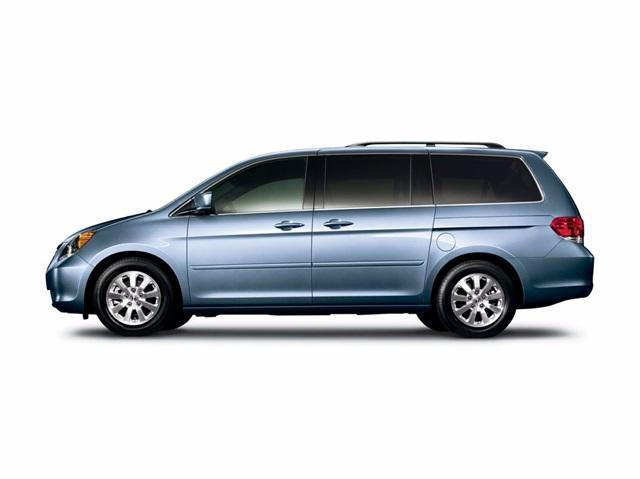 used 2008 Honda Odyssey car, priced at $5,995