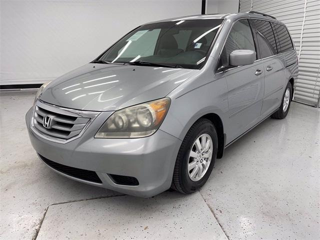 used 2008 Honda Odyssey car, priced at $4,995