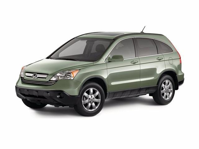 used 2007 Honda CR-V car, priced at $7,995