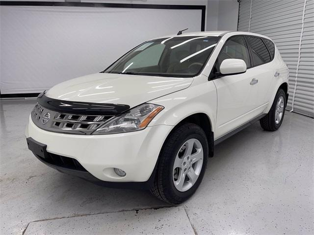 used 2005 Nissan Murano car, priced at $7,995