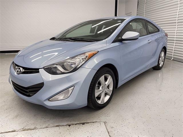 used 2013 Hyundai Elantra car, priced at $8,295