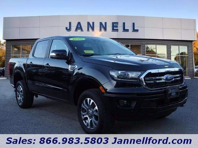used 2020 Ford Ranger car, priced at $43,775