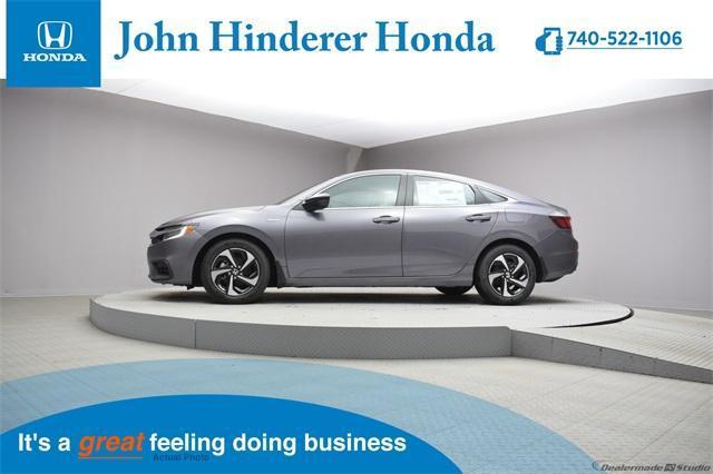 new 2021 Honda Insight car, priced at $24,916