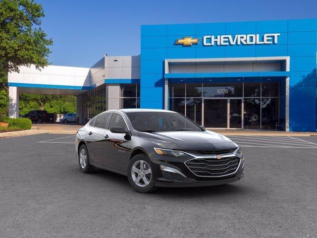 new 2020 Chevrolet Malibu car
