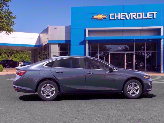 new 2021 Chevrolet Malibu car, priced at $21,495