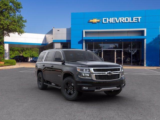 new 2020 Chevrolet Tahoe car