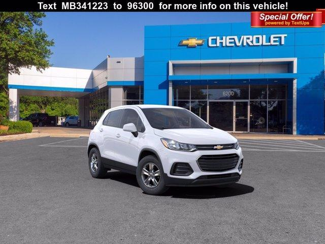 new 2021 Chevrolet Trax car, priced at $20,639