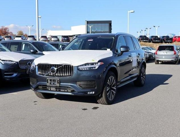 new 2021 Volvo XC90 car, priced at $59,279