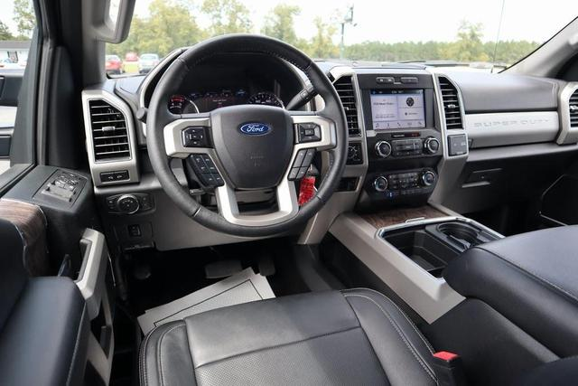 used 2019 Ford F-250 car, priced at $68,283