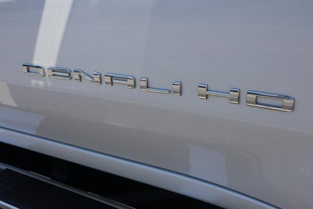 used 2020 GMC Sierra 2500 car, priced at $80,951