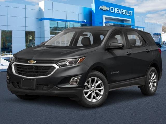 new 2021 Chevrolet Equinox car, priced at $27,100