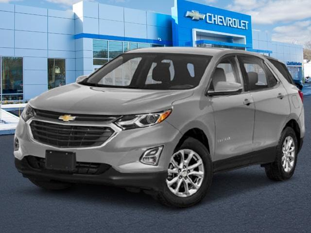 new 2021 Chevrolet Equinox car, priced at $29,470