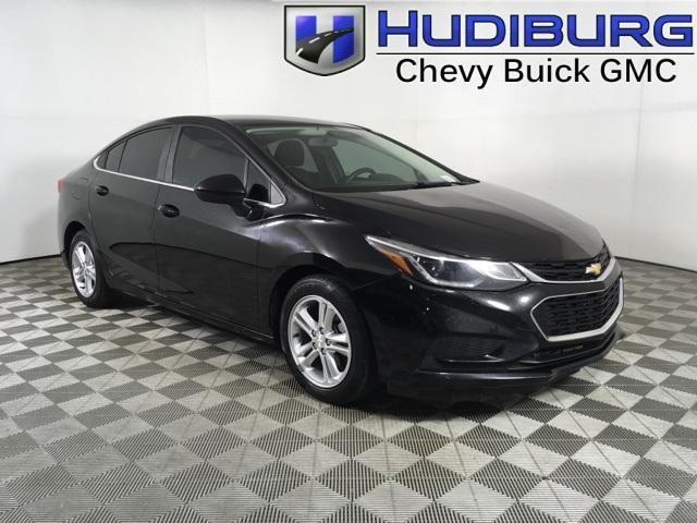 used 2016 Chevrolet Cruze car, priced at $11,990